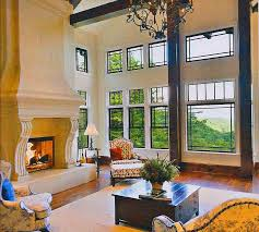 house plans with large windows small house plans with big windows