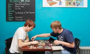 play table board game console the rise and rise of tabletop gaming games the guardian