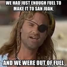 Ron Meme - captain ron meme generator