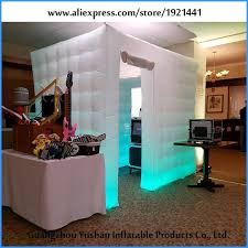 photo booth enclosure 2 5m 1 8m 2 25m led photo booth enclosure for sale in