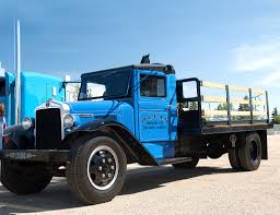 kenworth dealerships near me restoring trucking history medium duty work truck info