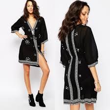classic japanese kimono style dress design buy dress dress
