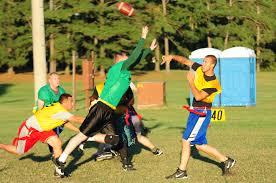 Flag Football Adults 4th Amxs Nabs Flag Football Championship Title U003e Seymour Johnson