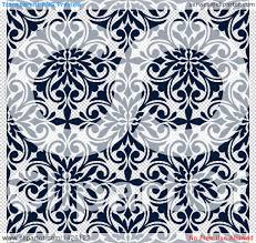blue pattern background clipart of a seamless pattern background of navy blue damask