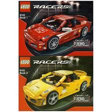 f430 images lego f430 challenge 1 17 set 8143 brick owl lego