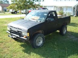 nissan hardbody for sale 88 nissan hardbody hunting truck 4wd pensacola fishing forum