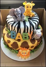 jungle theme cake best baby shower jungle theme cake on 2018 baby shower cake