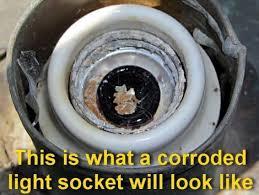 Stuck Light Bulb How To Safely Remove A Broken Light Bulb Socket Removeandreplace Com