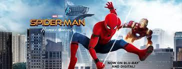 spider man facebook