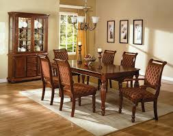 100 bernhardt dining room set furniture martha stewart