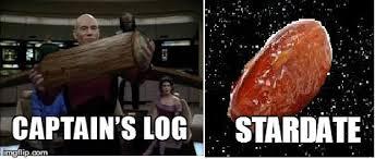 Star Trek Picard Meme - star trek nathaniel s universe