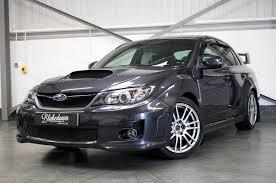 wrx subaru grey subaru wrx sti type uk saloon u2013 blakedown car company