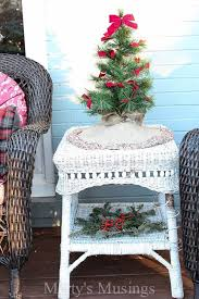 Discount Outdoor Christmas Decorations For Sale by Inexpensive Deck Decorating Ideas For Christmas That Even You Can
