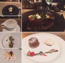 la cuisine reviews ร ว วร าน la vie creative cuisine vie hotel