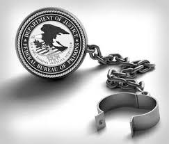 federal bureau of released from the shackles of the federal bureau of prisons
