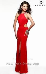 newyork dress faviana 7543 newyorkdress online shop
