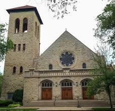 Church House First Presbyterian Church Of Evanston Sites Open House Chicago