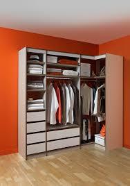 placard d angle chambre le dressing d angle le rangement parfait pour mes habits