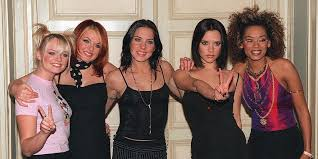 girl s spice girls back together as all five announce new opportunities
