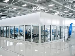 security booth guard booths portafab portafab glass office partitions