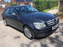 mercedes c220 2008 manual in chadderton manchester gumtree