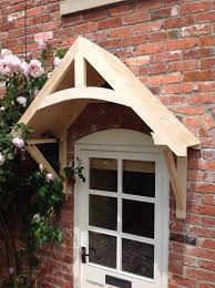 Wooden Awning Kits 100 Ideas Front Door Awnings On Mailocphotos Com