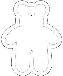 how to make a teddy bear out of shirts 5 steps