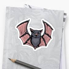 cute halloween batty