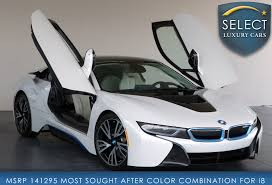 Bmw I8 911 Back - used 2015 bmw i8 marietta ga