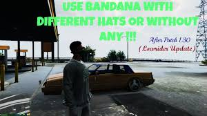 design your own halloween mask online gta 5 online how to use bandanna only glitch after patch 1 30 and