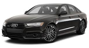 amazon com 2017 audi a6 quattro reviews images and specs vehicles