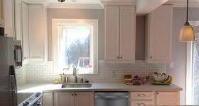 easy kitchen backsplash tiles pics surprising kitchen design