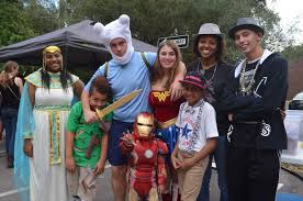brandon legacy takes stock at halloween horribles parade tbo com