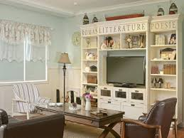 Shabby Chic Living Room by Stools With Backs In Tailor Office Room Wall Mount Electric Gas