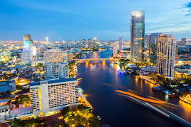 no visit to bangkok would be complete without a glimpse of its