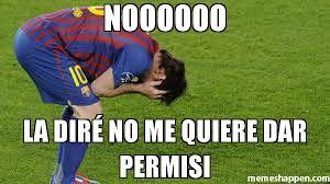 Feed Me Meme - where is my neymar i need him feed me the ball meme messi 49878