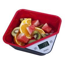 plateau de cuisine duronic ks100bk balance de cuisine numérique portable 5kg avec