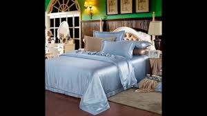 luxury silk bed linens sheets luxury silk bedding youtube