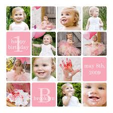 birthday storyboard the perfect and yet simple way to showcase