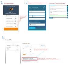 online resume builder and professional cv maker monitor linkedin