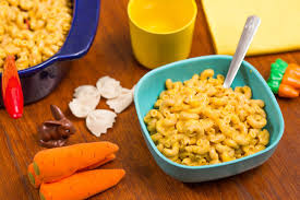 stealth health stove top carrot u2014shhh mac and cheese