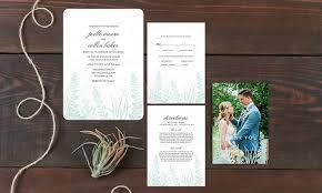 wedding invitations reviews mixbook wedding invitation reviews custom wedding invitations