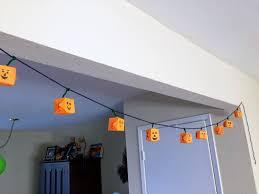 lunchbox dad make halloween origami o u0027 lantern banners