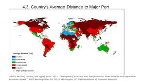 port bureau a distance lecture 4 why some countries developed while others stayed poor
