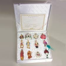 lenox delightful wedding themed ornaments by merck family u0027s at