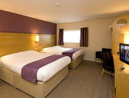 Manchester Premier Inn Popular With Families - Family room dublin