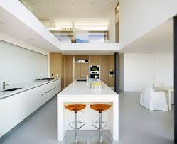 House Design Kitchen by Modernity And Luxurious House Design In Exquisite Residence The
