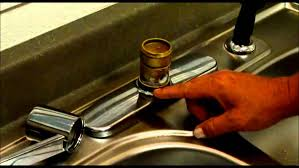 how to uninstall a kitchen faucet moen style kitchen faucet repair trends also remove delta images