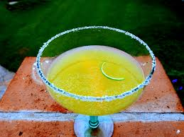 mango margarita recipe cocktail recipe the triple u201cm u201d u2014mezcal and mango margarita