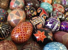 ukrainian easter egg pysanky demonstration ukrainian easter eggs bold